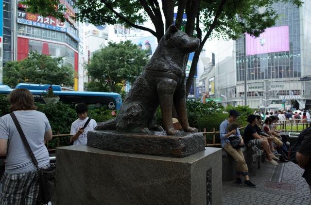 Quartiers de Tokyo