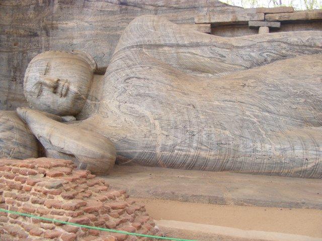 Anciennes cités royales du Sri Lanka